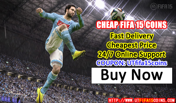BUY CHEAP fifa 15 coins
