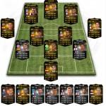 FIFA 15 FUTMAS - Triple Squad Builder