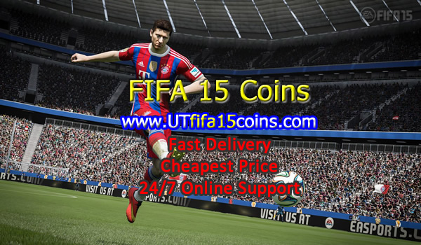fifa-15-coins-1 FIFA15 Proclaimed As The Best-selling Games By UK
