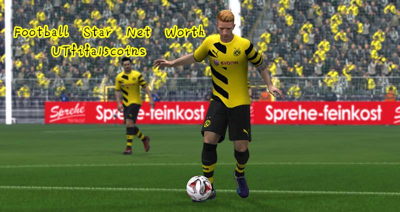 3_副本1 FIFA 15 Share Football Star Net Worth Rankings