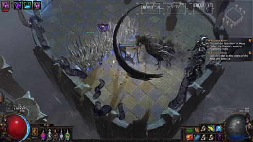 poe guides