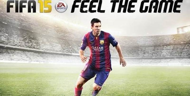 EA FUTMAS Keeps On Giving: FIFA 15 Down to $39.99 from $59.99